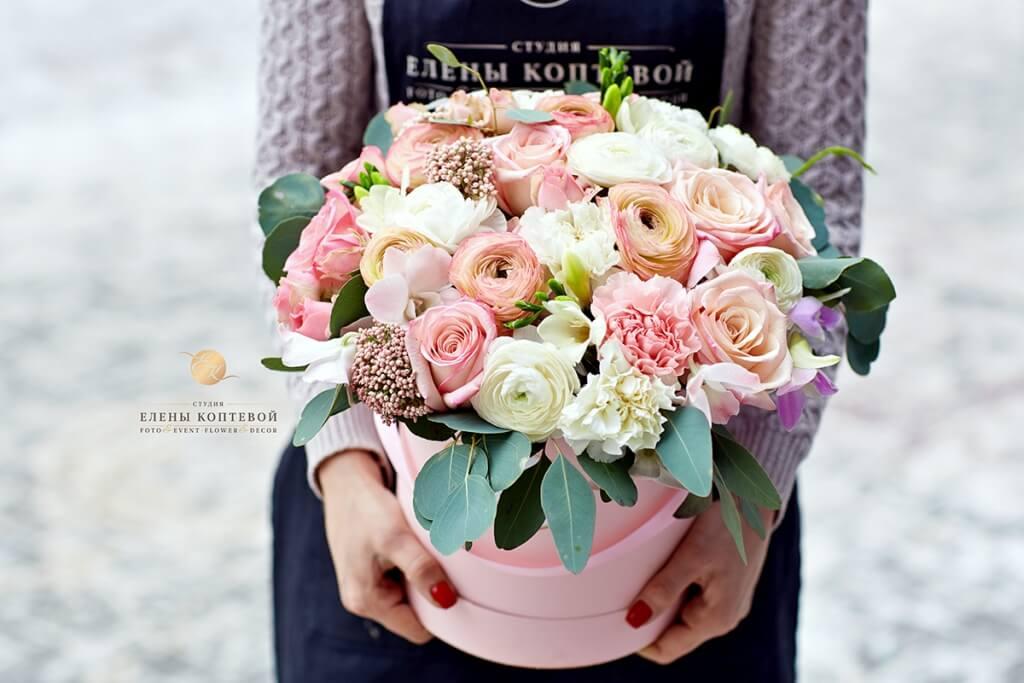 Цветы в калуге
